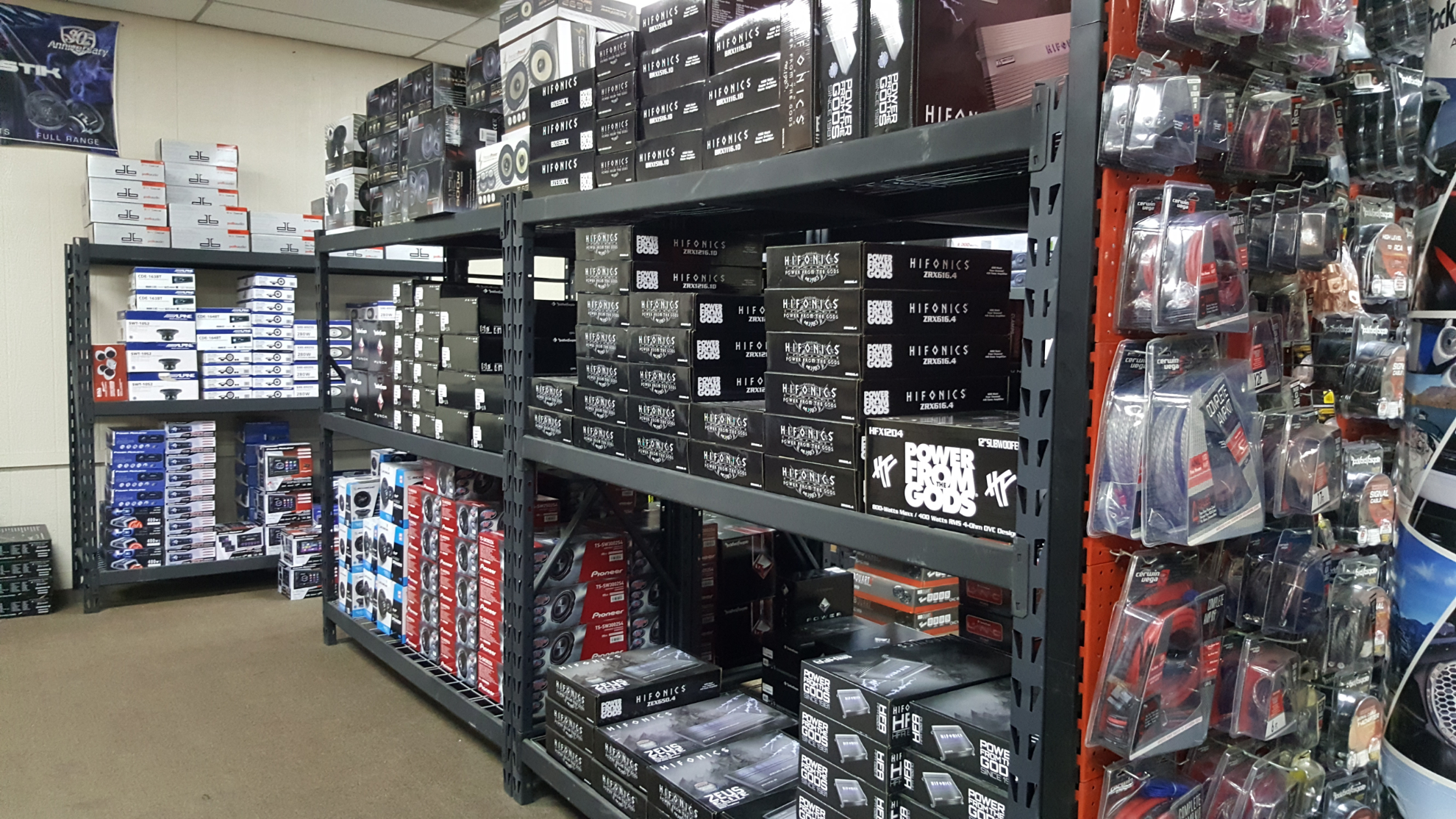 What Is The Best Car Audio Stereo Shop In Bakersfield